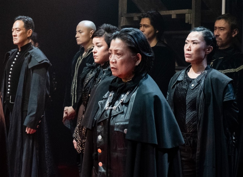 Henry VI – National Asian American Theatre Company