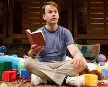 Mike Birbiglia's Double Triumph
