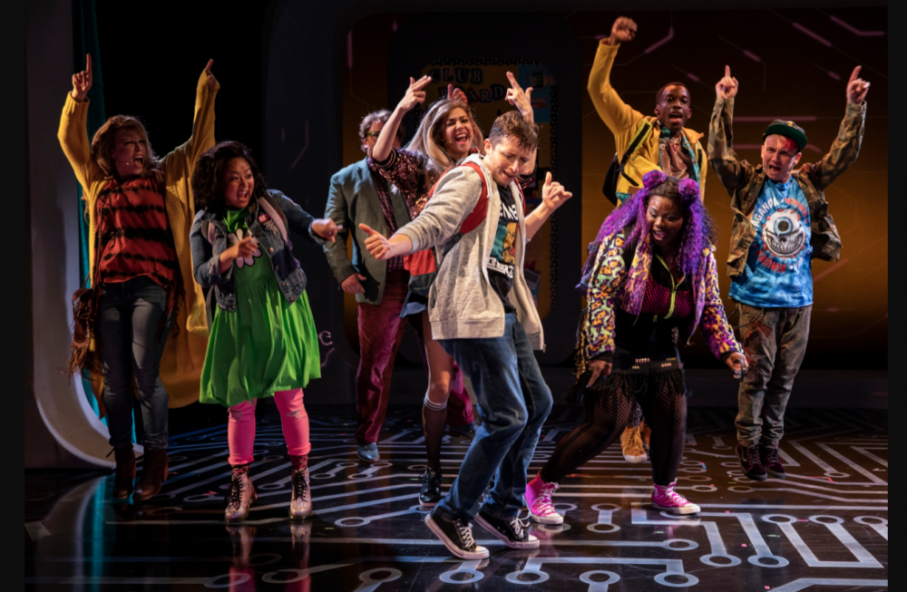 Be More Chill is Infectious Joy On Stage and Off