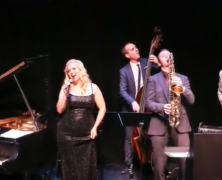 The Anderson's Songbook Summit at Symphony Space