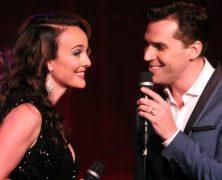 Melissa Errico & Ryan Silverman: Broadway Romance
