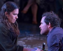 Uncle Romeo Vanya Juliet