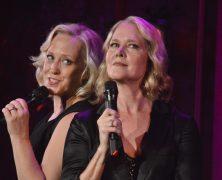 All the Girls: Rebecca Luker and Sally Wilfert