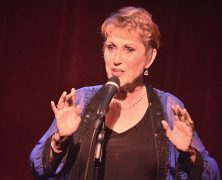 Amanda McBroom: My Favorite Things