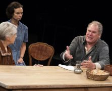 Uncle Vanya – A Hunter Theatre Project
