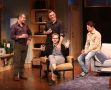 Daniel's Husband – Westside Arts Theatre