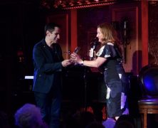 Best in Shows Honors Seth Rudetsky with Sandy Award
