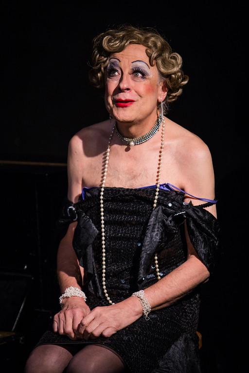 The Return of Tante Fritzi's Splendidly Queer Weimar Berlin Cabaret at Pangea