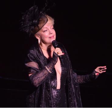 29th New York Cabaret Convention- Opening Night