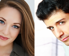 Laura Osnes & Tony Yazbeck – An Evening of Gershwin Greats & Other Favorites