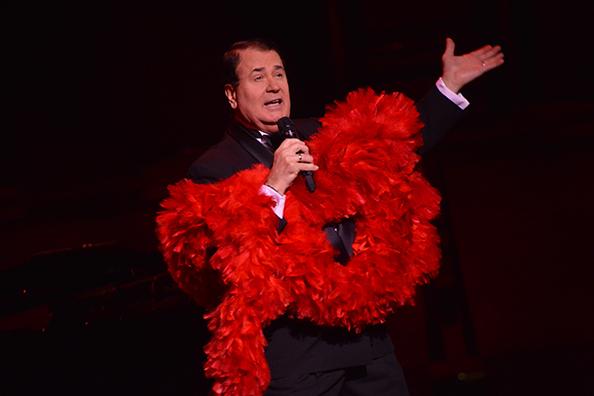 Night Three – 29th New York Cabaret Convention