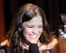 Lindsay Mendez at 54 Below