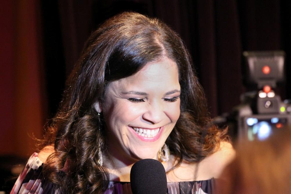 Lindsay Mendez at 54 Below
