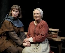 Mother of the Maid – Public Theater