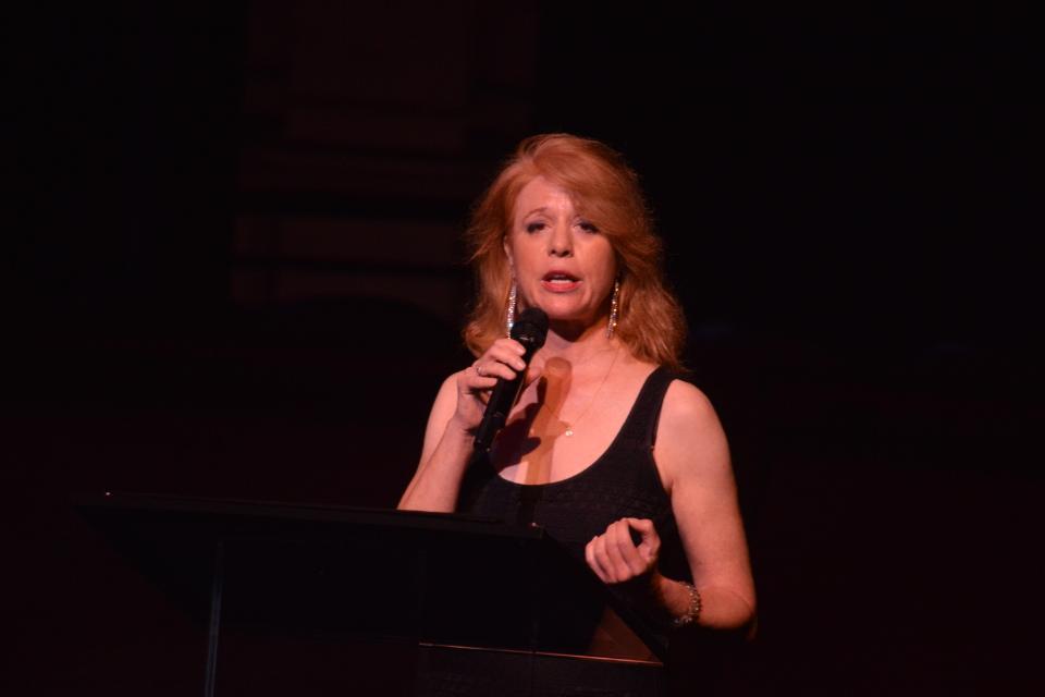 Evening 2 – New York Cabaret Convention