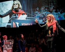 'Gloria: A Life' with Christine Lahti