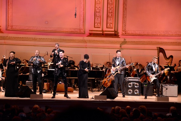 A Night in Vegas at Carnegie Hall