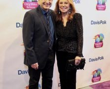 Only Make Believe Gala Celebrates Joe DiPietro & Bethenny Frankel