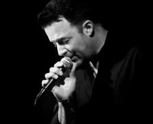 John Anthony Sings George Michael