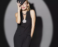 Ute Lemper Talks About Rendezvous with Marlene