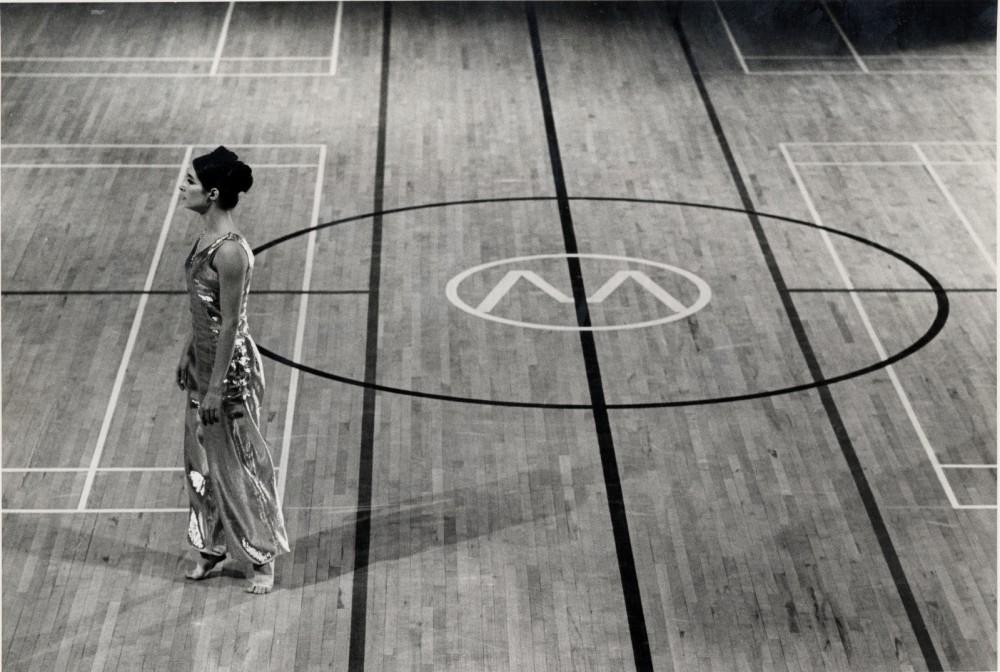 Twyla Tharp Dance in Minimalism and Me
