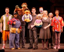 Avenue Q Will Close After 15+ Year Run
