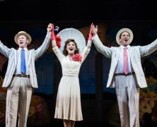 Irving Berlin's Holiday Inn at the Paper Mill Playhouse
