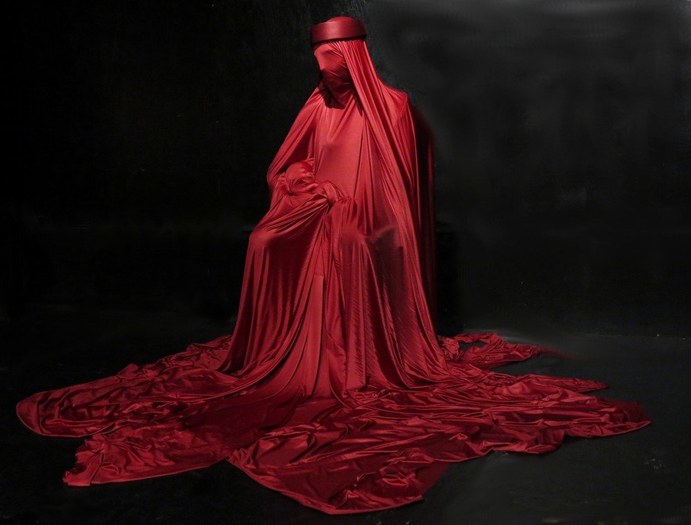 Macbeth – First Maria's Mysteria