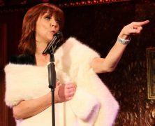 Sneak Peek: Andrea McArdle & Donna McKechnie To Celebrate Sondheim & Hamlisch