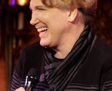 Sneak Peek: Charles Busch to Ring in the New Year at 54 Below