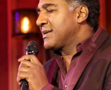 Sneak Peek: Norm Lewis Continues Christmas Residency at 54 Below