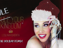 YULE 'RULE' YOUR KINGDOM: THE LESLI MARGHERITA HOLIDAY SHOW – The Green Room 42