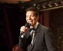 Michael Feinstein is Swingin' With the Season