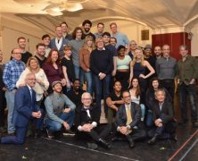My Very Own British Invasion (Paper Mill Playhouse) Press Event