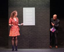 A Bute-iful Trio: LaBute New Theater Festival