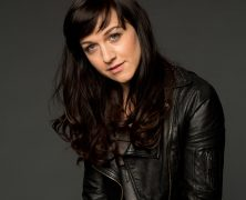 "Lena Hall at The Sheen Center February 9 ""Falling Apart or Nailing the Part"""