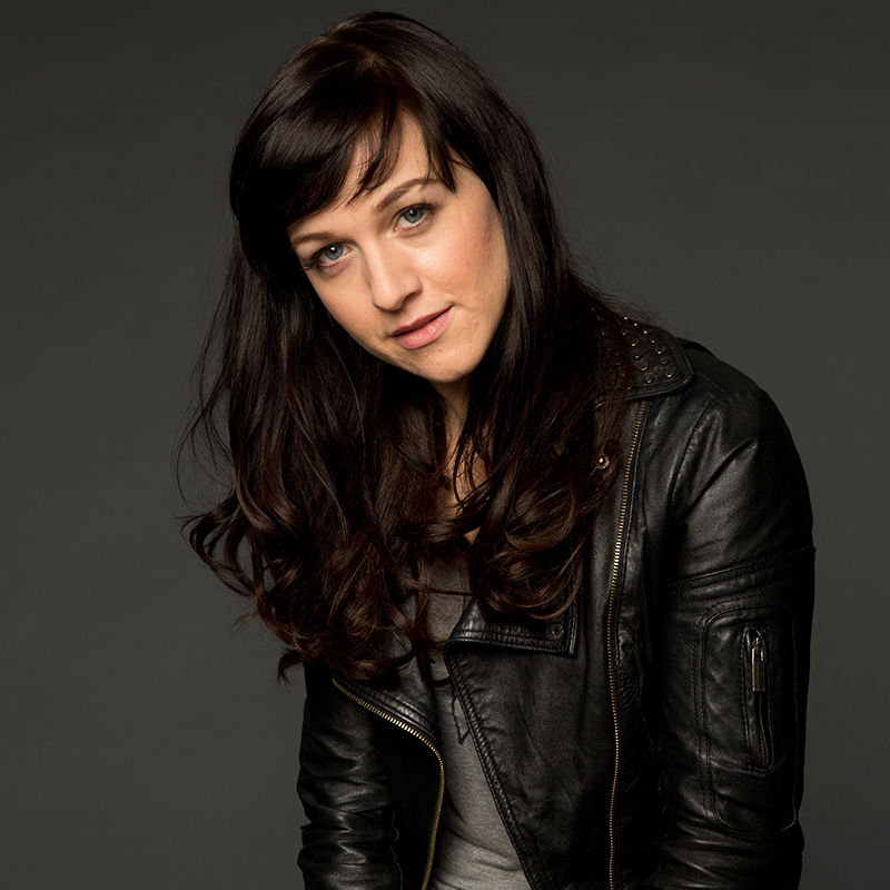 """Lena Hall at The Sheen Center February 9 """"Falling Apart or Nailing the Part"""""""