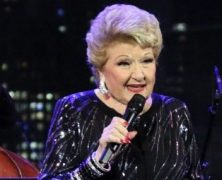 New York Cabaret Stars, Marilyn Maye and Jeff Harnar, Light Up Palm Beaches