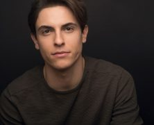 Derek Klena at Feinstein's/54 Below