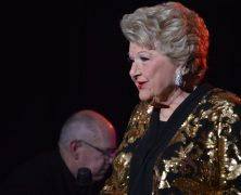 Marilyn Maye Celebrates Valentine's Day