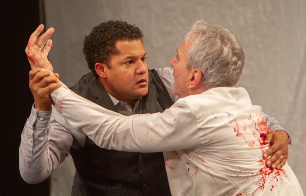 Julius Caesar – Theatre for a New Audience