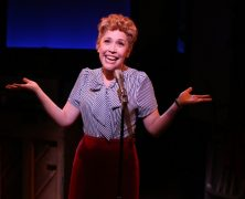 Smart Blonde Reveals Judy Holliday in New Ways