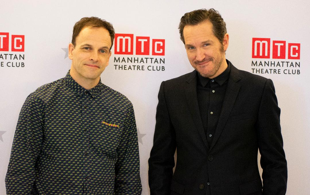 INK – Meet the Cast & Creatives of MTC's American Premiere