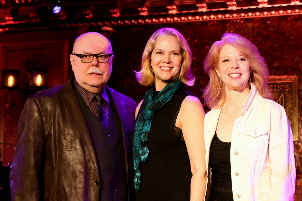 Got Rhythm! The Gershwin Brothers  –  Rebecca Luker and More!