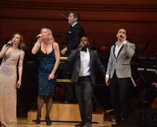 Movie Mixtape a Hit at New York Pops