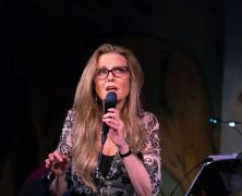 Tierney Sutton at the Café Carlyle