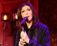 "Joanna Gleason's ""Out of the Eclipse"" With a Song in Her Heart"
