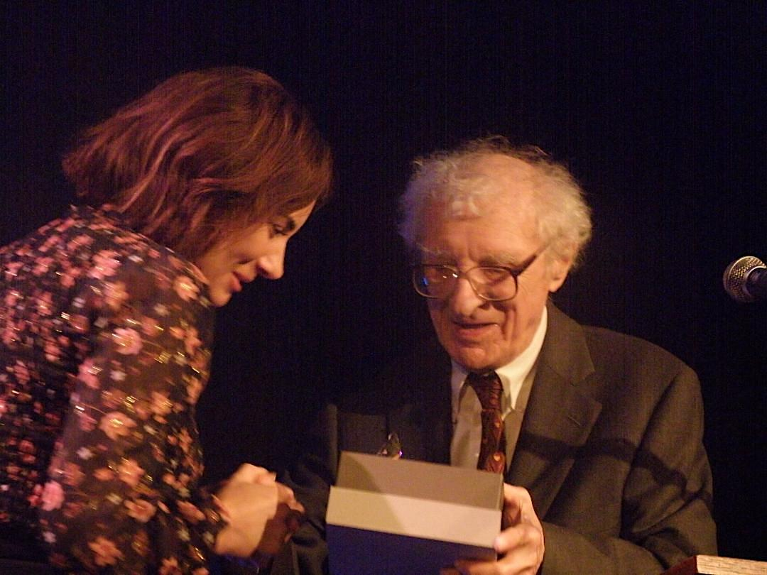 Encompass New Opera Honors Laura Benanti & Bartlett Sher