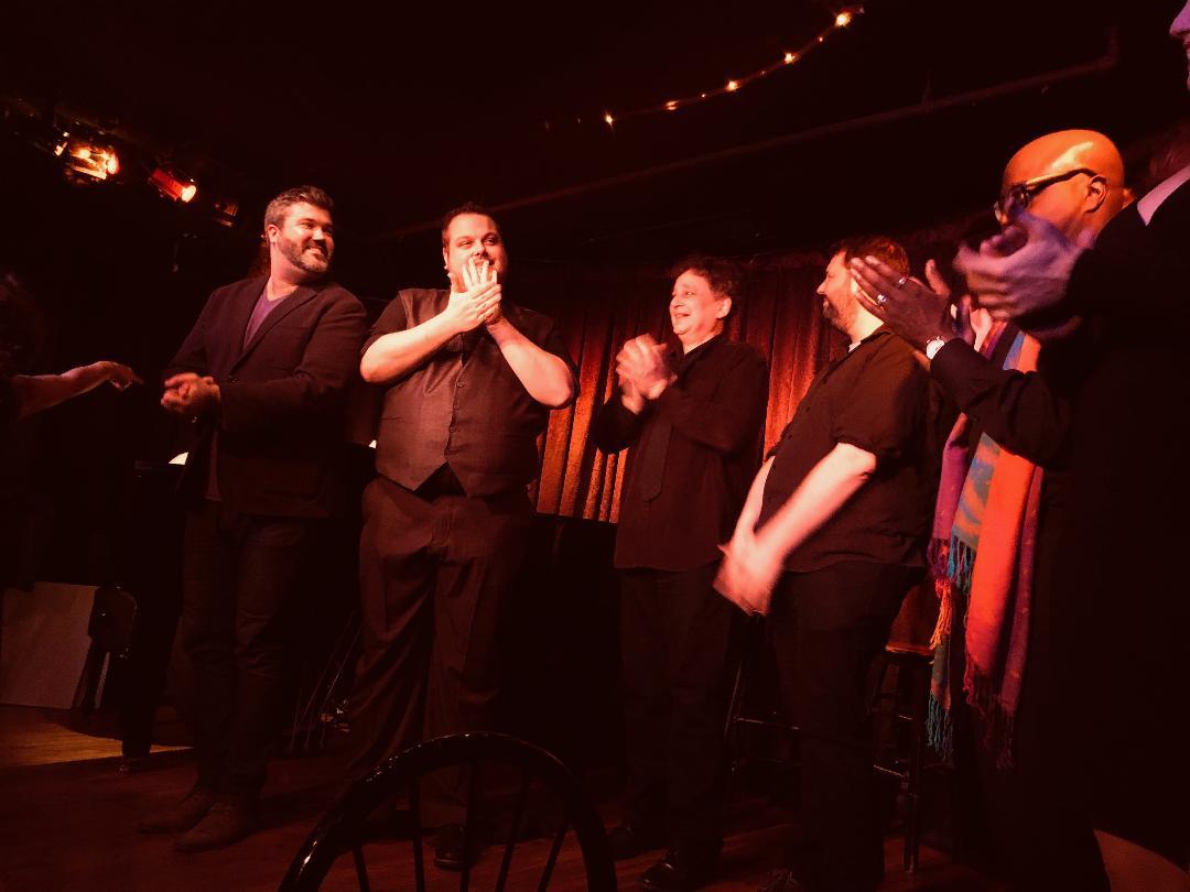 Ricky Ritzel's Broadway Does It Again!