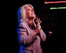 Jamie deRoy & Friends Actors Fund Benefit Concert